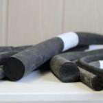 Прокладки резиновые пористые уплотняющие ПРП 40 К